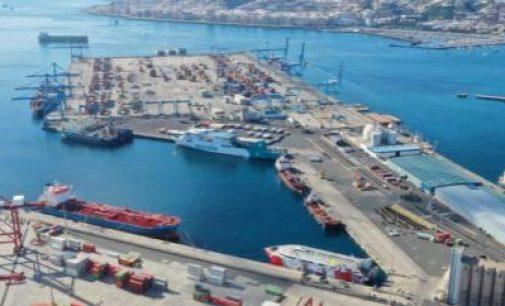 Puertos de Las Palmas se mantiene al alza con un crecimiento del 7,53% respecto de enero-julio de 2019