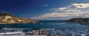 El puerto de Cartagena construirá un nuevo Rack de tuberías para mejorar las operaciones de graneles líquidos