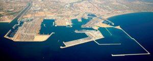 Los 10 puertos de España con mayor tráfico de 2020
