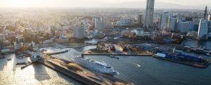 Los10 de los puertos más eficientes del mundo de 2020