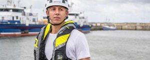 Chaleco salvavidas VIKING YouSafe Vanguard para tripulaciones de alta mar