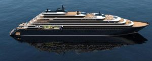 Nuevos itinerarios por el Mediterráneo para 2023 en uno de los yates más lujosos del mundo