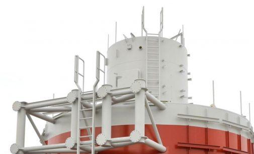 Este es el nuevo laboratorio flotante para la industria offshore
