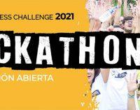 Maratón de innovación en Valencia ¿Te atreverías a participar?