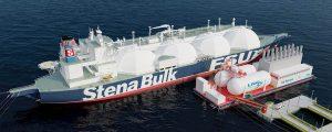 Stena Power & LNG Solutions presenta una nueva solución para el sector del GNL