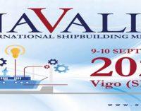 NAVALIA organiza el primer encuentro presencial del sector naval