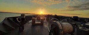 Australia firma la aceptación del segundo AOR construido por Navantia