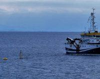 30 años de observaciones oceanográficas continuadas frente a las costas de Santander