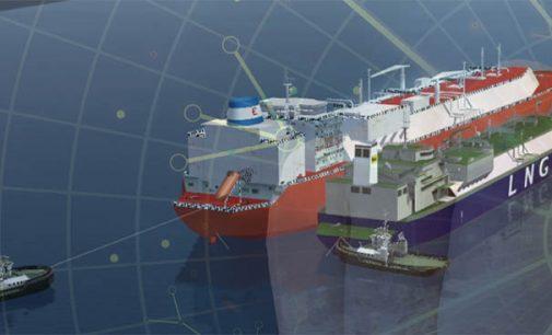"SiBunker: simulador conceptual de bunkering de GNL ""made in Spain"""