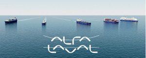 Alfa Laval invierte en una innovadora tecnología de reducción de la fricción que contribuye al transporte marítimo sostenible