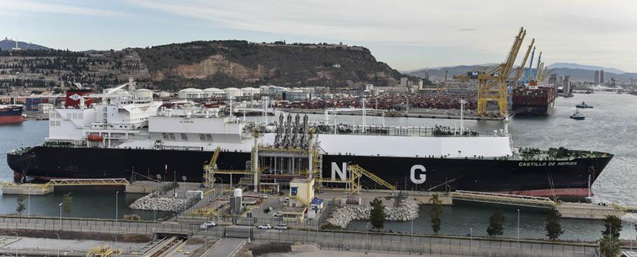 cargamento_de_GNL_neutro_en_carbono