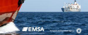 ¿Cuánto contamina el transporte marítimo de la UE?