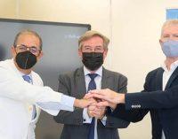 Puerto de Sevilla, Universidad y Global Omnium se alían para impulsar el emprendimiento tecnológico