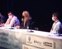 Resumen del primer día de las 11as Jornadas Técnicas ENERMAR