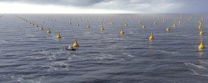 La UE apuesta por parques offshore híbridos