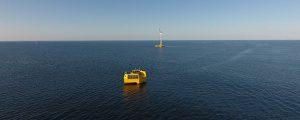 ¿Será segura la 1ª planta offshore de producción de hidrógeno del mundo?