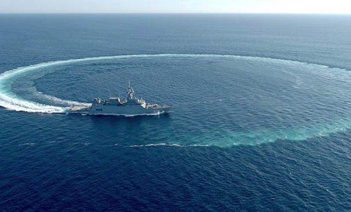 Navantia, finalista para instalar su sistema de combate en las futuras fragatas de Polonia