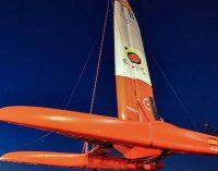 Sigue en directo el Gran Premio de Cádiz de la SailGP