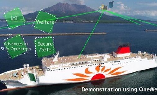 La próxima generación de comunicaciones marítimas a la vuelta de la esquina