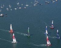 La SailGP no es solo una competición deportiva