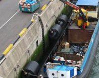 Un proyecto valenciano desarrollará protecciones portuarias más respetuosas con el medio ambiente