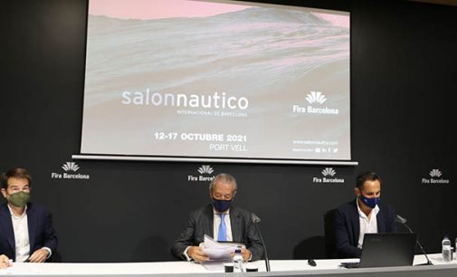 El Salón Náutico de Barcelona vuelve a reunir al sector y a las grandes marcas con la sostenibilidad como ruta